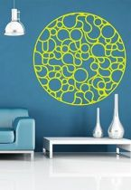 stickers sphere cellule