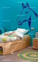 stickers animaux. Black Bedroom Furniture Sets. Home Design Ideas
