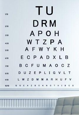 stickers texte vue