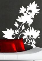 Stickers végétaux