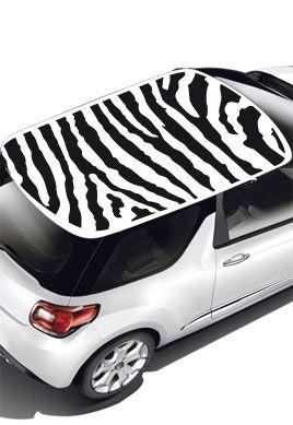 stickers voiture z bre. Black Bedroom Furniture Sets. Home Design Ideas
