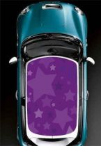 stickers voiture couleur